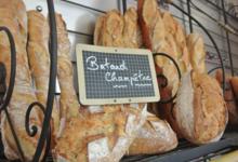 Boulangerie Pâtisserie La Pelle à Tarte. Batard champêtre
