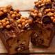 Boulangerie Villeflose. Cake aux noisettes