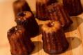 Boulangerie Villeflose. Cannelés