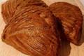 Boulangerie Villeflose. Chausson chocolat intense