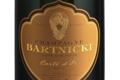 Champagne Bartnicki Pere Et Fils. Carte d'or