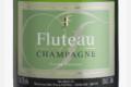 Champagne Fluteau. Cuvée douceur
