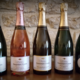 Champagne Dominique Cousin. Cuvée Millésimée