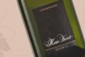 Champagne Marie Demets. Cuvée réserve