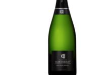 Champagne Clérambault. champagne carte noire demi-sec