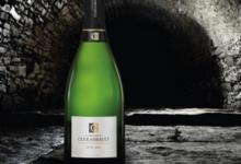 Champagne Clérambault. champagne extra brut