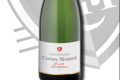Champagne Corinne Moutard. Cuvée tradition brut
