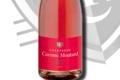 Champagne Corinne Moutard. Cuvée rosé