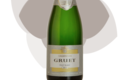 Champagne Gruet. Pinot blanc