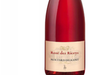 Famille Moutard. Rosé des Riceys