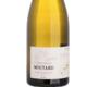 Famille Moutard. Coteaux Champenois Blanc de Pinot Noir Sans Soufre Ajouté