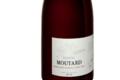 Famille Moutard. Bourgogne Aligoté sans soufre ajouté