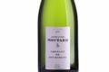 Famille Moutard. Crémant de Bourgogne Brut Nature
