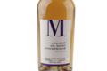 Famille Moutard. Liqueur de Marc Champenois Vanille Bourbon 35°