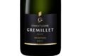 Champagne Gremillet. Brut sélection