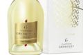 Champagne Gremillet. Brut - Cuvée Evidence