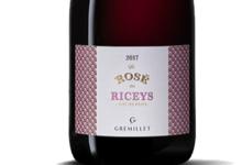 Champagne Gremillet. Rosé des Riceys