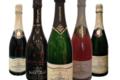 Champagne Aline Juvenelle. Ratafia de champagne