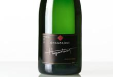 Champagne Huguenot-Tassin. Cuvée Réserve