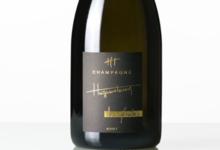 "Champagne Huguenot-Tassin. Cuvée ""Les Fioles"""