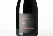 Champagne Huguenot-Tassin. Fioles Rosées Friandise