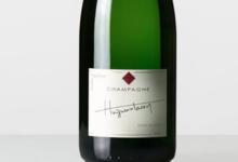 Champagne Huguenot-Tassin. Cuvée Tradition