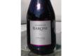Champagne Baroni. « Cuvée Rosé traditionnelle »