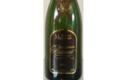 Champagne Baroni. Grand millésimé