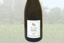 Champagne Michel Furdyna. La loge