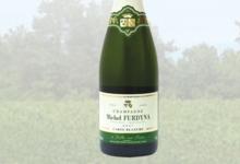 Champagne Michel Furdyna. Carte blanche