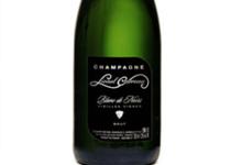 Champagne Lionel Carreau. Cuvée blanc de noirs vieilles vignes