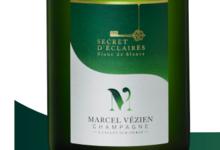 Champagne Marcel Vézien. Secret d'éclairés