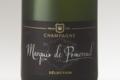 Champagne Marquis de Pomereuil. Demi-sec Sélection