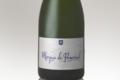 Champagne Marquis de Pomereuil. Brut blanc de noirs