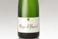 Champagne Marquis de Pomereuil. Blanc de blancs millésimé