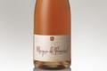 Champagne Marquis de Pomereuil. Brut rosé Tendre