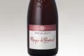 Champagne Marquis de Pomereuil. Rosé des Riceys