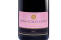 Arnaud de Cheurlin. Brut rosé