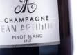 Champagne Jean Arnoult. Pinot blanc
