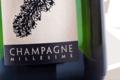 Champagne Jean Arnoult. Brut millésimé