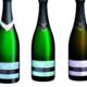 Champagne Piollot. Cuvée rosé