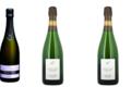 Champagne Piollot. Cuvée Come des Talants