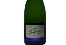 Champagne Joffrey. Intemporal by Joffrey. Tradition