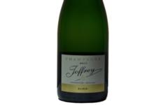 Champagne Joffrey. Elixir chardonnay