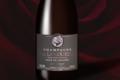 Champagne Guy Lamoureux. Rosé de saignée