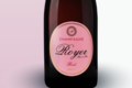 Champagne Royer Père Et Fils. Rosé