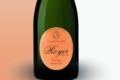 Champagne Royer Père Et Fils. Vintage