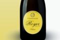 Champagne Royer Père Et Fils. Brut nature