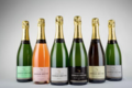 Champagne Germar Breton. Champagne demi-sec