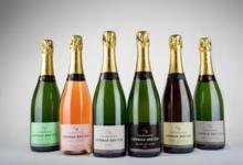 Champagne Germar Breton. Champagne blanc de noirs